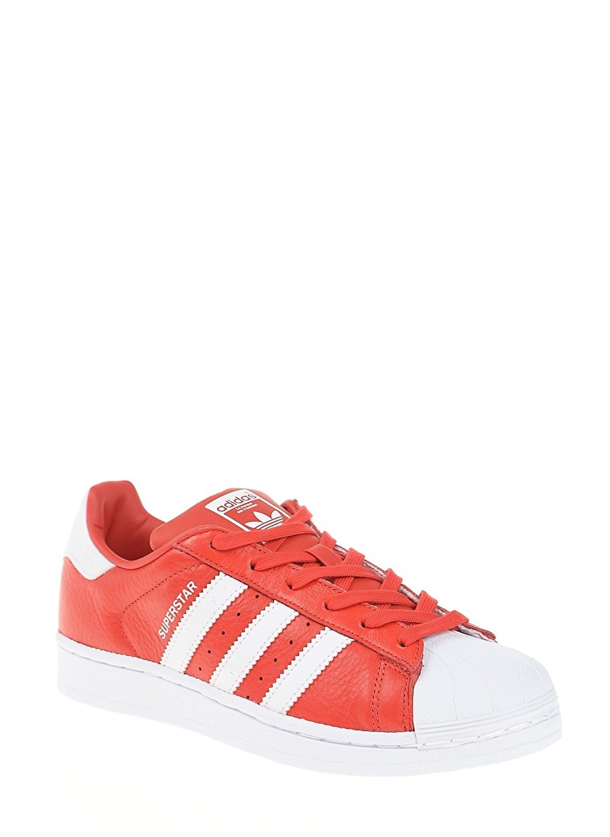 262d658515305 adidas Erkek Superstar Red/Ftwwht/Red | Morhipo | 19144514